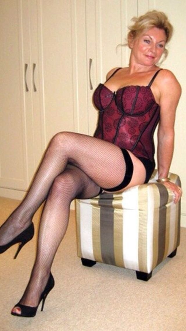 383 Best Mature Images On Pinterest  Older Women, Sexy -1430