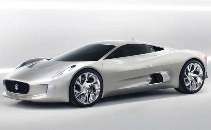 modern car: Evening Time Gossip: jaguar c x75 new model car fo…