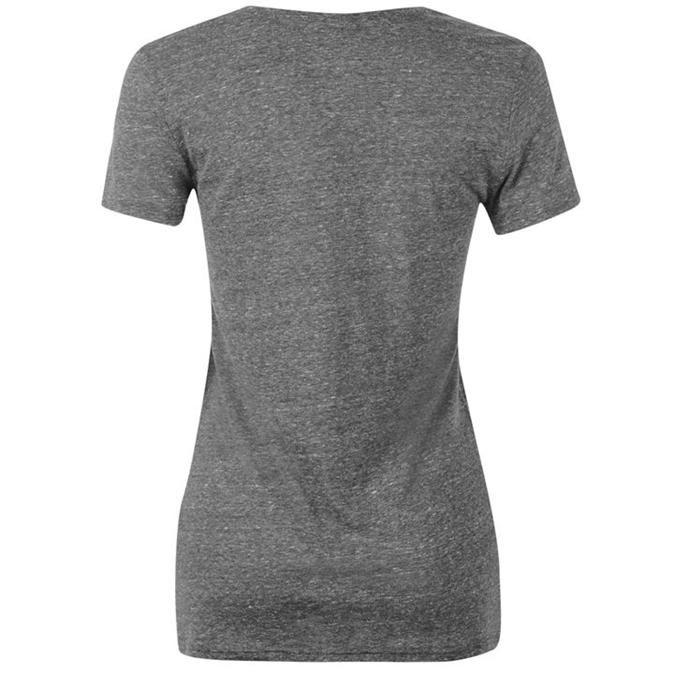 adidas | adidas Tri Blend T Shirt Ladies | Ladies Running Clothing