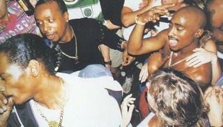 Snoop & Tupac
