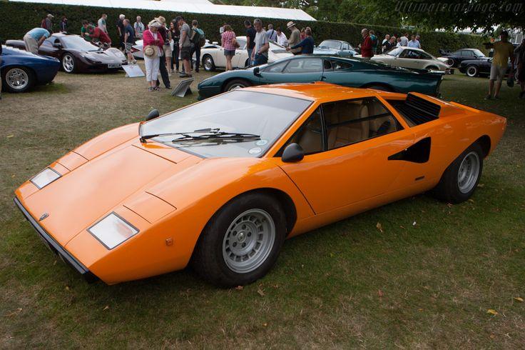 1000 Images About Lamborghini Countach Rtb On Pinterest