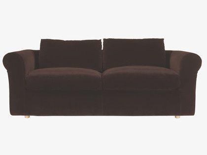 Habitat Louis sofa  w. 232cm