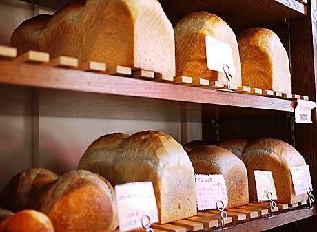 横浜・大倉山「Toasty shop(トースティーショップ)」/ 米麹から自家栽培した天然酵母と国産小麦で作られたパンを販売。添加物、強力油脂や卵も未使用。