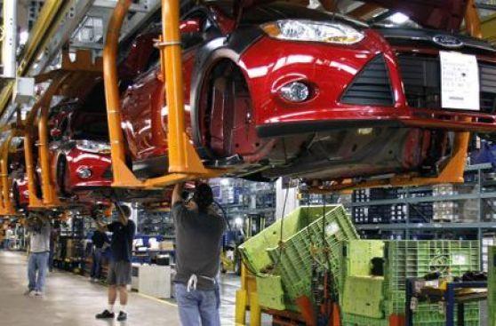 ¿Qué debe pasar para que la economía mundial despegue en 2015?