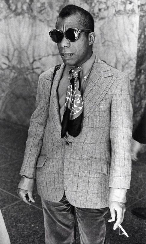 James Baldwin, 1960′s