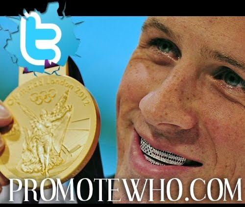 Paul Wall Makes American Flag 'Grillz' For U.S. Olympic Winners