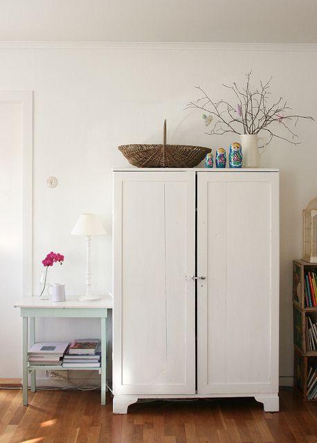 Every craft room needs a good storage system