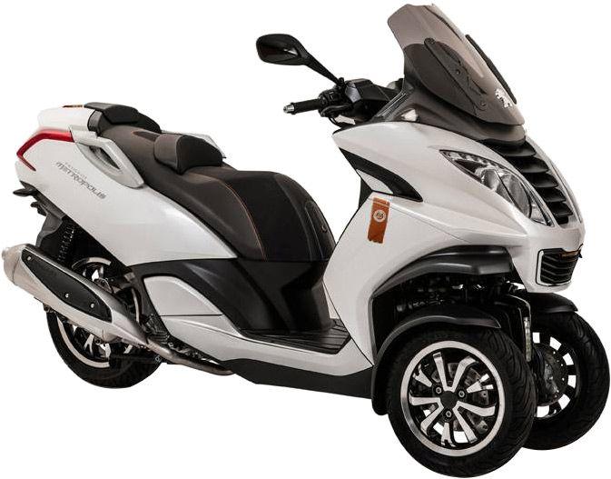 53 best moto 3 roues images on pinterest wheels vespas. Black Bedroom Furniture Sets. Home Design Ideas