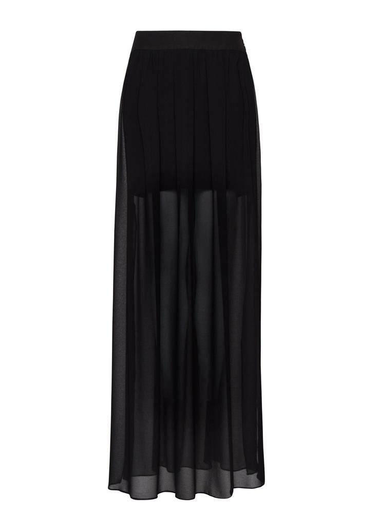 Falda larga aberturas by MANGO 29,99€