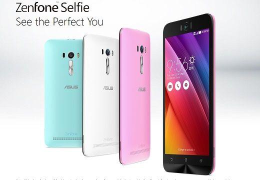 Buat yang suka selfie pasti cocok banget dengan dirilisnya seri Asus Zenfone Selfie ini. Beragam fitur kamera nya sangat mengagumkan. cocok untuk yang suka foto-foto. Simak berikut ulasannya