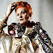 Vivienne Westwood and British eccentricity