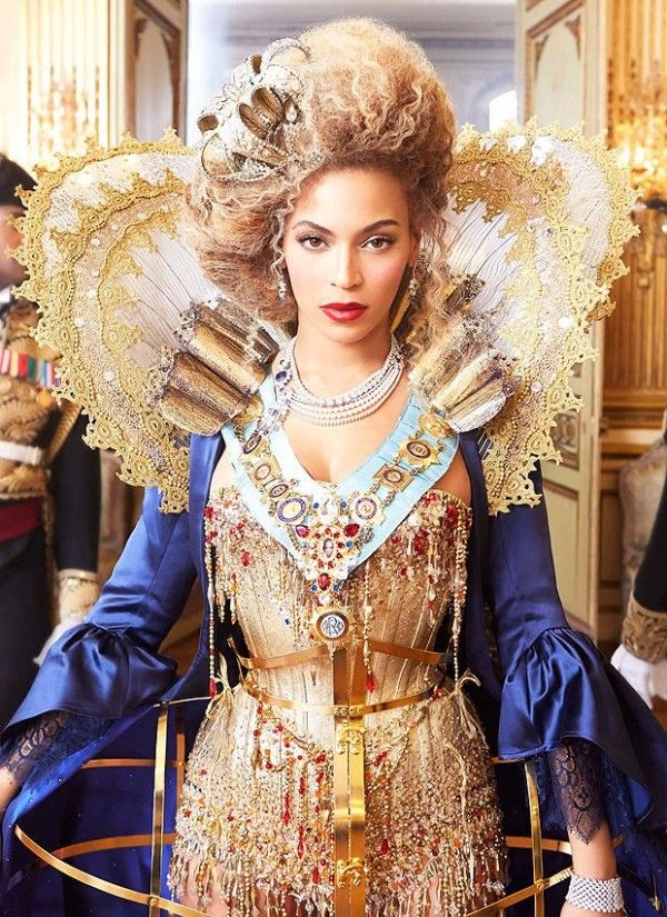 Beyonce, The Mrs. Carter Show World Tour