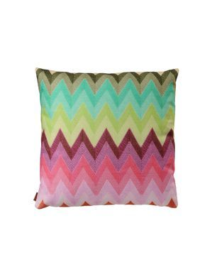 LIVING | Fall Winter 14-15 | Missoni Home