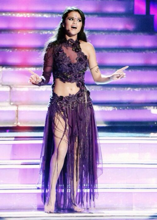 """Selena Gomez """"Come and Get It"""" Performance Dance Tutorial ...  