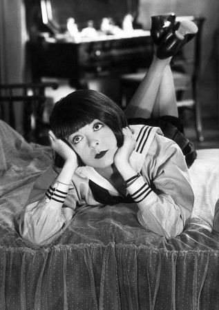 """Happiness Ahead"" (1928)  Colleen Moore"