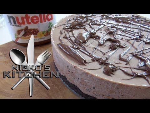 Nicko S Kitchen Tiramisu Recipe