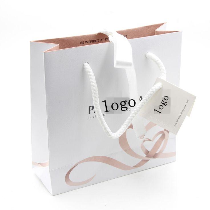 Much More beautiful kotak hadiah perhiasan jewelry box european bracelets gift box white outside bag