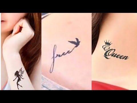 Beautiful Small Tattoo Ideas For Girls Amazing Tattoo Ideas