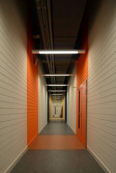 school activity corridor architecture - Google Search