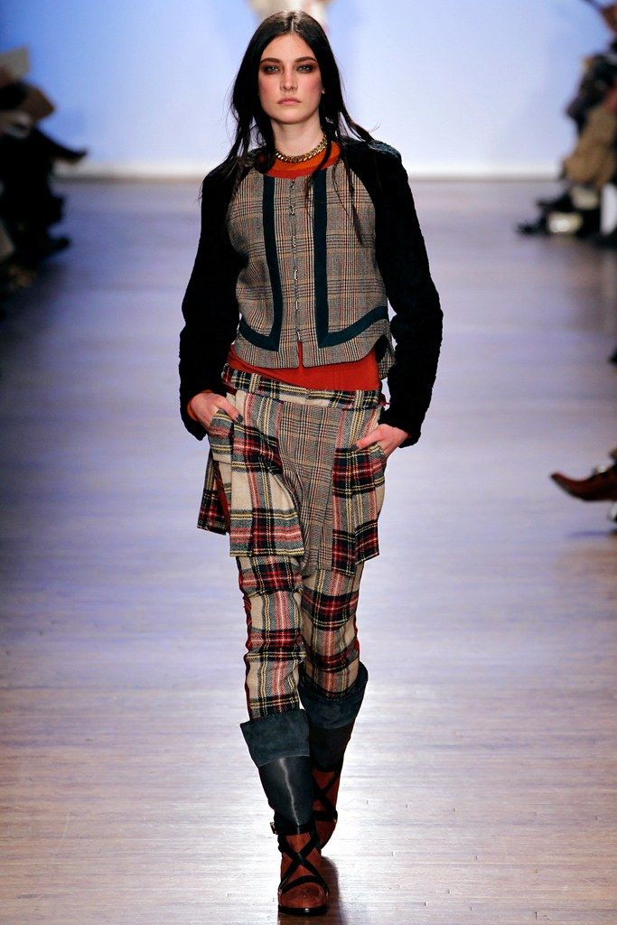 Rag  amp  Bone Fall 2011 Ready to Wear Collection Photos   Vogue