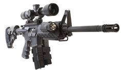 What is the Best AR-15 Scope for SHTF? - The Prepper Journal