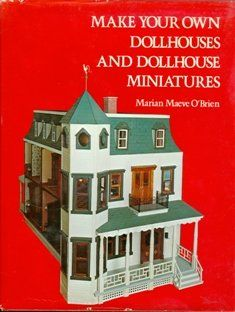 1000 images about books about miniatures on pinterest miniature rooms dollhouse miniatures. Black Bedroom Furniture Sets. Home Design Ideas