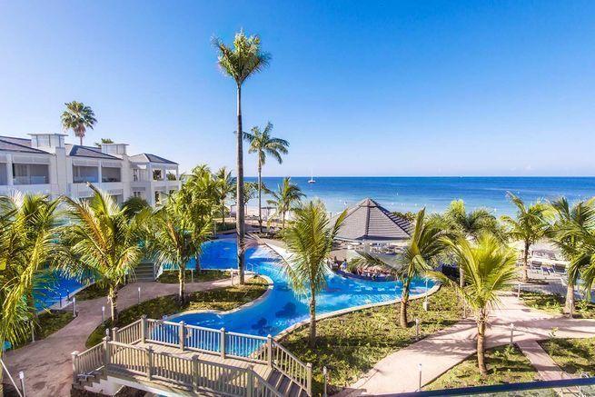 Best resorts for a Caribbean family vacation: Azul Beach Resort Sensatori