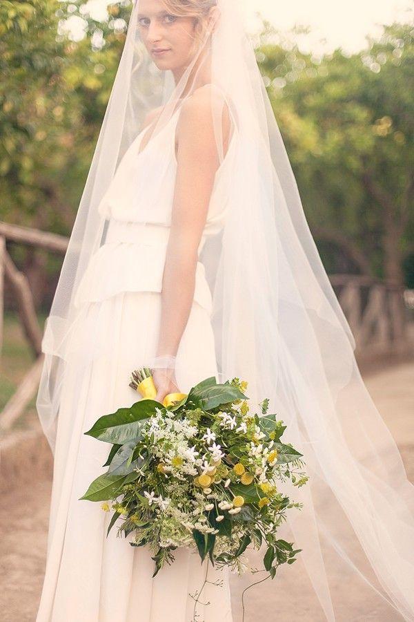 Lovely veil