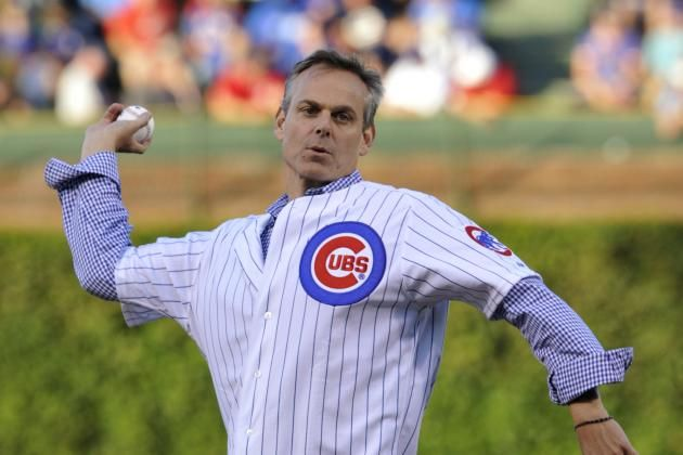 Colin Cowherd, ESPN Part Ways After Comments on Dominican MLB Players