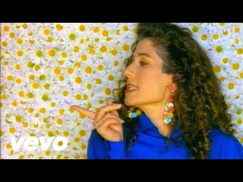 ❤️Amy Grant~ Every Heartbeat ~ YouTube