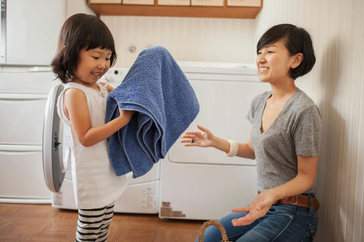 What are the best chores for children at every age? Check this list and then make a kids chore list so you can stop doing it all... and relax!