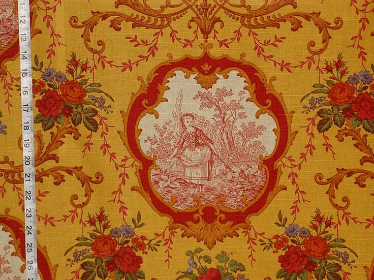 Best French Fabrics Images On Pinterest French Fabric Canvas - French french country fabrics