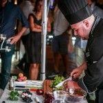 MAN IN THE KITCHEN: FOOD E FASHION AL OS CLUB DI ROMA - BOLLICINE VIP