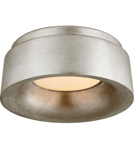 Visual Comfort Bbl4090bsl Barbara Barry Halo Led 6 Inch Burnished