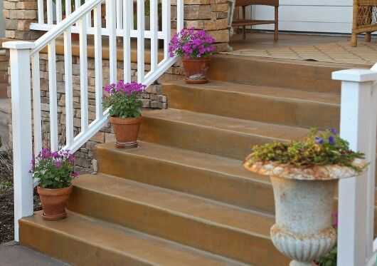 Concrete Concrete Painted      steps for uk    max  steps concrete air Painted Steps Steps   and sale concrete