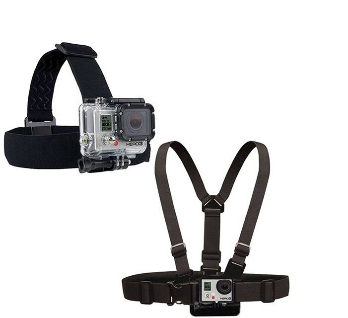 Go pro Harness Adjustable Elastic Chest Gopro Belt + Head Strap Mount strap with Plastic Buckle For Gopro hero 4 3 Accessories  // $41.00 // free shipping worldwide // #GoPro #goprooftheday #goprohero3 #goprohero #goprohero4 #goprouniverse #goprophotography #goprophotography_ #goproeverything #gopro3 #gopro4 #goproid #goproselfie #gopronation #goprolife #goprohero3plus #goproapp #goprophoto #goprodreams #goproph #goprowater #gopro_epic #gopro_4life #goprovip #goprovideo
