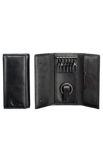 Tumi 'Delta' Trifold Key Case available at #Nordstrom