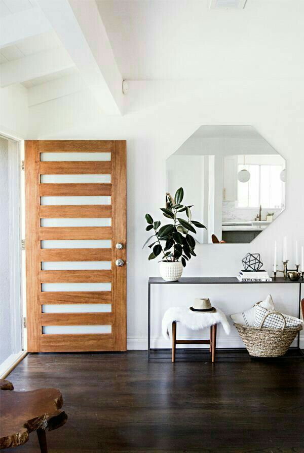 Inspiration 818 best Entryways images on Pinterest