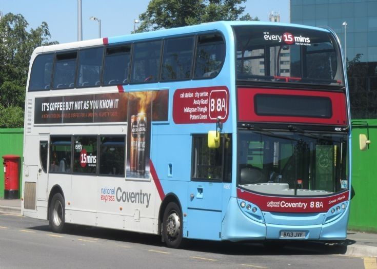 Pin by darroll mills on national express coventry with