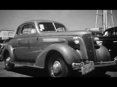 Helping You Sell 1937 Chevrolet Film for Chevy Dealers & Salesmen: http://youtu.be/be_GvK3TA9k #sales #cars #Chevy