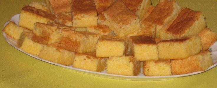 Kukoricamálé sütve – Gyakran készítek a régiekből, a családomnak is ízlenek
