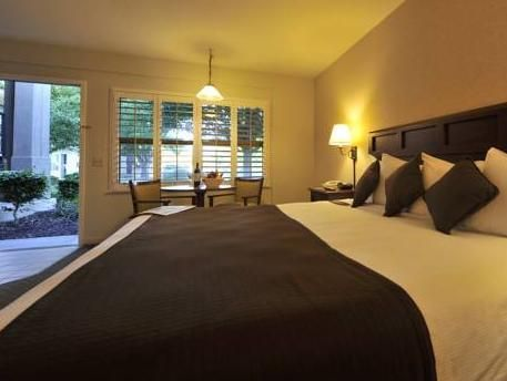 The Lions Gate Hotel And Conference Center A Lexington Sacramento (CA), United States