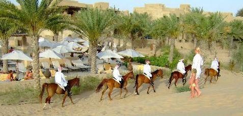 Bab Al Shams Desert Resort in Dubai, Next to Endurance Village