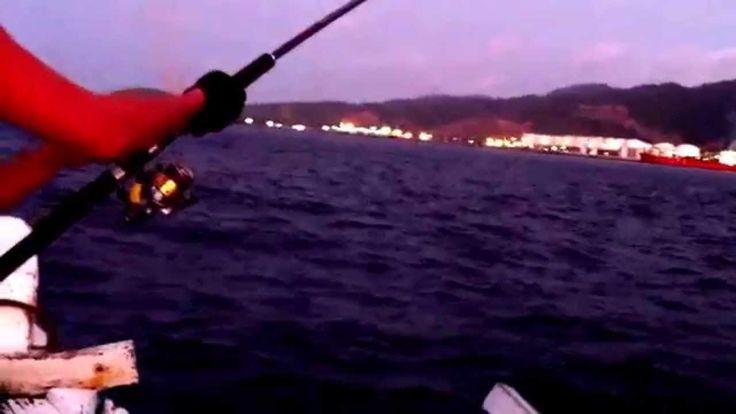 Giant Trevally Sport Poppong Fishing