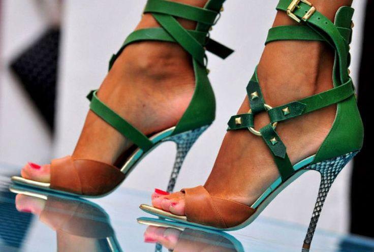 Badalo Shoes