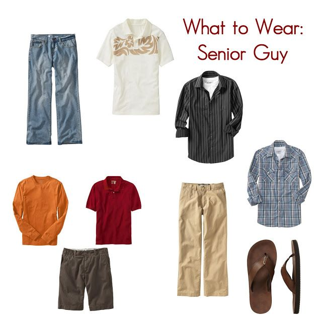 17 Best Images About Senior Photo Outfit Ideas BOYS On
