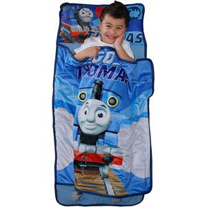 Thomas Amp Friends Toddler Nap Mat Thomas The Train Room