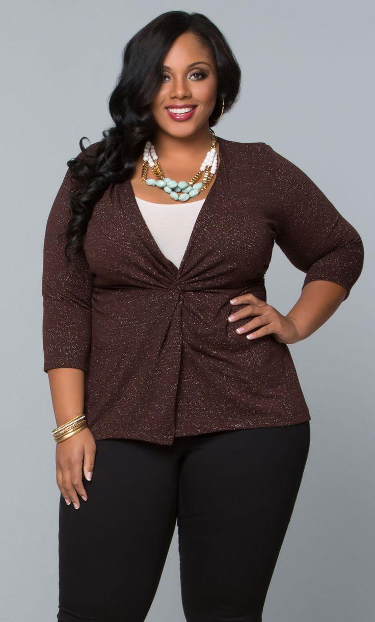 877 Best Plus-size Wardrobe Staples: Tips For Curvy Women