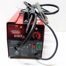 Lincoln Electric Weld Pak HD Wire Feed Welder N-5963