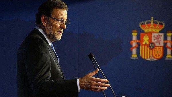 Rajoy dice apuesta por una coalición con socialistas para formar gobierno en España